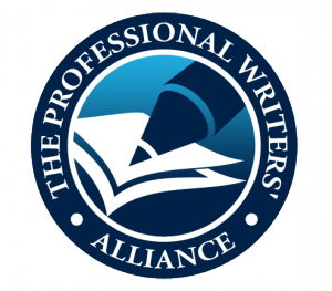 Professional Writers' Alliance Member since 2011
