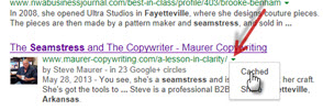 How Google Search Saved My Post